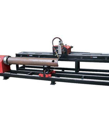പൈപ്പ് CNC പ്ലാസ്മ കട്ടിംഗ് മെഷീൻ