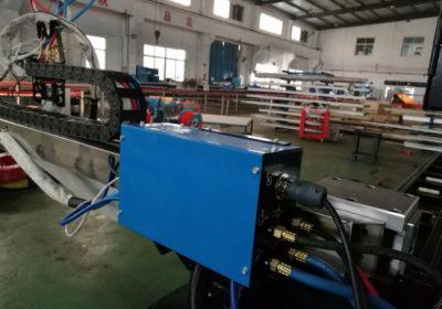 Gantry CNC ഗ്യാസ് പ്ലാസ്മ കട്ട് ചെയ്യുന്ന മഷീൻ വില